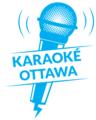 Karaoké Ottawa logo